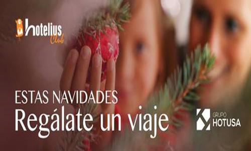 Oferta Hotelius Club – Especial Navidad
