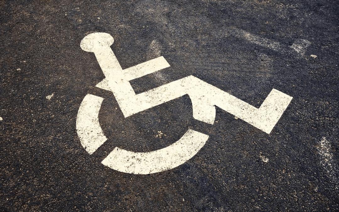Solicitud de calificación del grado de discapacidad