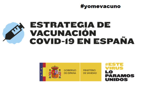 Muface iniciará la vacunación de covid19 a sus afiliados a partir de marzo