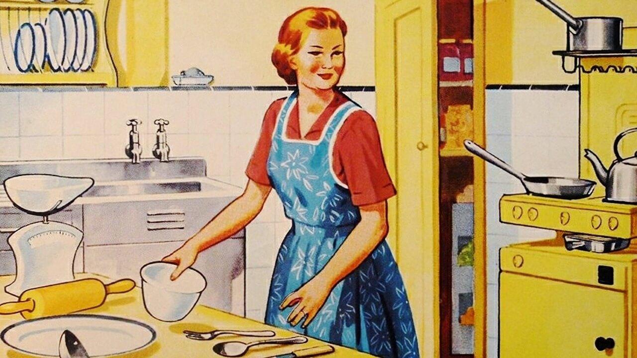 Las amas de casa tendrán una pensión mínima de 100, 68 euros al mes en 2021