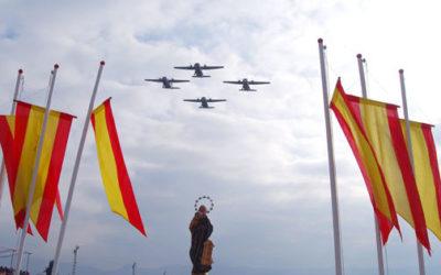 Convocatoria de plazas en las Residencias Militares de Acción Social de Descanso (RMD), apartamentos y viajes organizados del Ejército del Aire