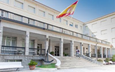 Plazas para la Residencia Militar de Estudiantes Teniente General Barroso y colegio mayor universitario Jorge juan